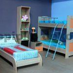 Mobilje per ambjente femijesh